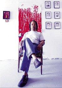 The Electric Poet - K Kurtis Lyle