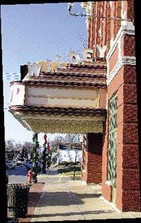 Image of Wildey Theater