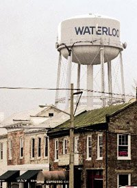 Image of Waterloo, Illinois