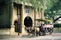 Image of a horse drawn carriage