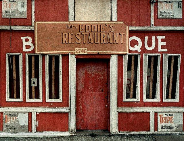 Eddie's B Que