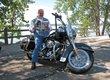 Joel Goodman at Cherry Creek Resrvoir in Denver, Colorado