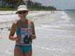 Carole Thouvenot in Bonita Springs, Florida