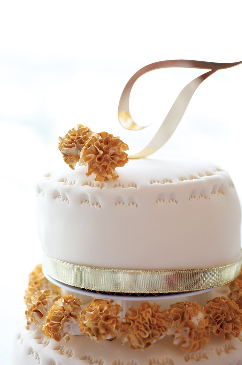 Taste The Cake