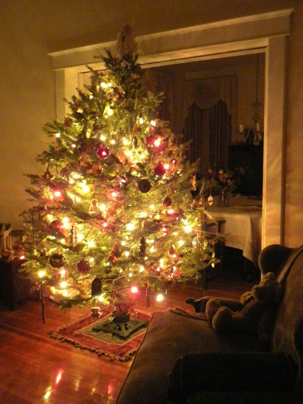 Custom Christmas Lights St Louis Magazine