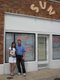 Colleen Bramstedt and Dennis Nolting, Memphis, Tennessee