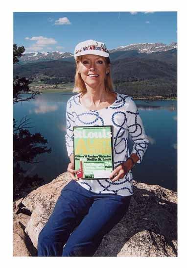 Judy Crawford, Lake Dillon, Dillon, Colorado