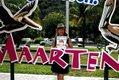 Kim C. Smith, St. Maartens, West Indies