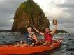 Ed Kampelman and Kathy McBride, Peninsula Papagayo