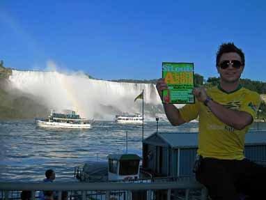 Ed Kampelman, Niagara Falls