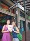 Katie Pendleton and Kristin Clark, New Orleans, Louisiana