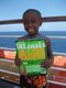 Timothy Martin Taylor, III, On the Carnival Inspiration somewhere in the Gulf headed for Cozumel, Mexico