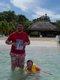 Jim and Abbey Siegel, Beaches Resort, Negril, Jamaica