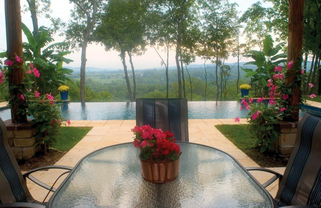 Category 9: Residential Swimming Pool/Spa/Water Feature