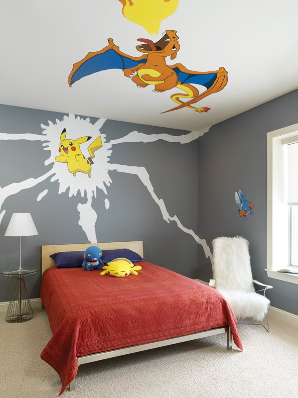 Category 19: Children's Room