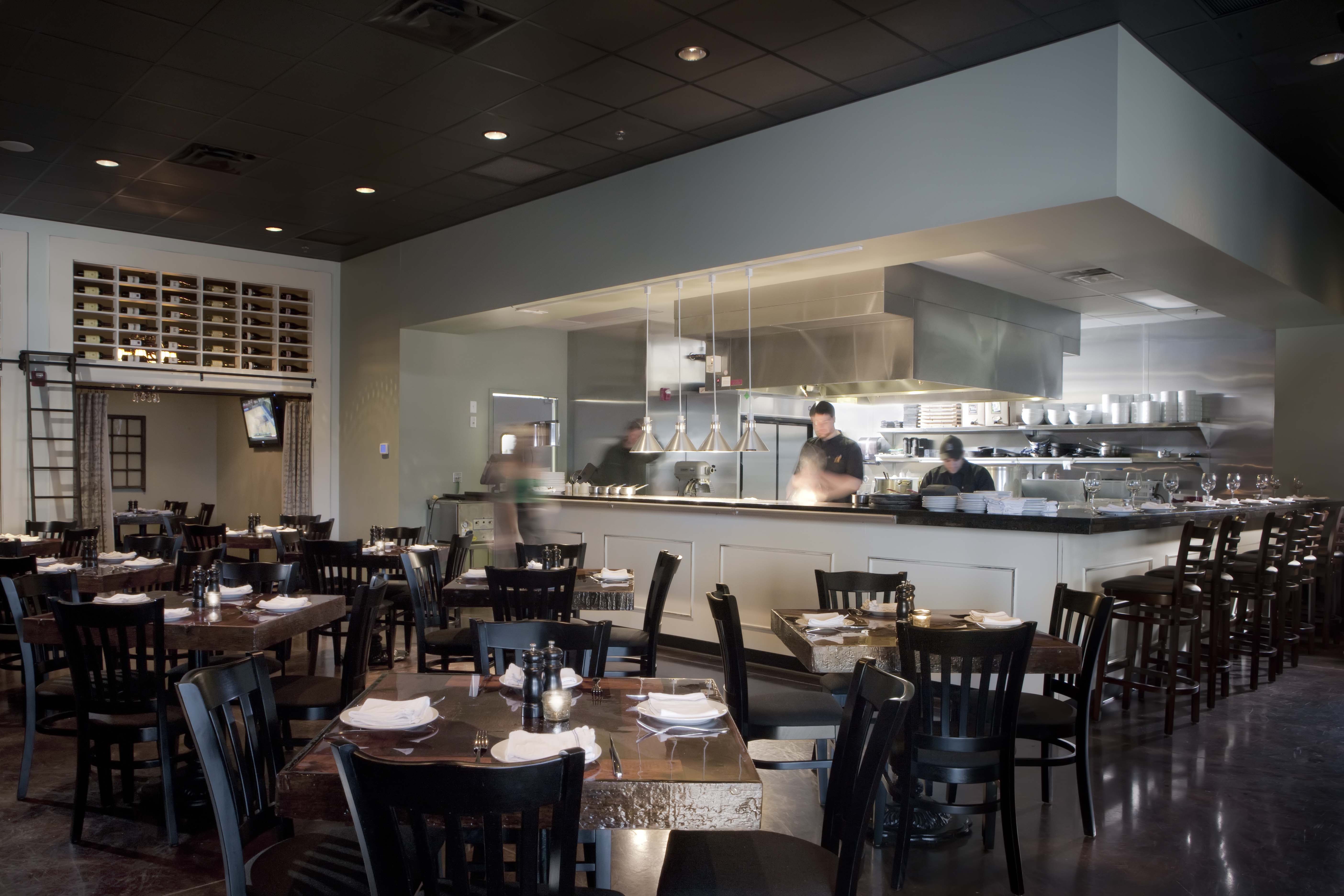 The Tavern Kitchen And Bar Euclid