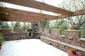 Barbecue Porch