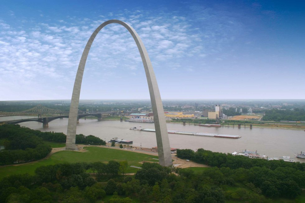 St louis dreamin is financial reality our arch enemy - Interior design schools in st louis mo ...