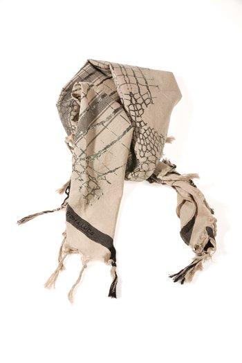 Leigh & Luca scarf