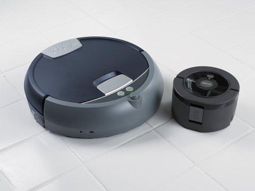 iRobot Scooba 330 floor-washing robot