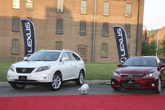 St. Louis Area Lexus Dealers