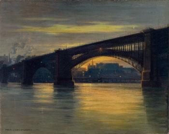 Mississippi River Art