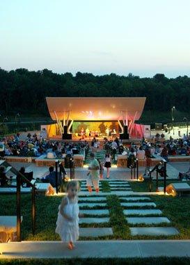 chesterfield amphitheater summer concert series june 4