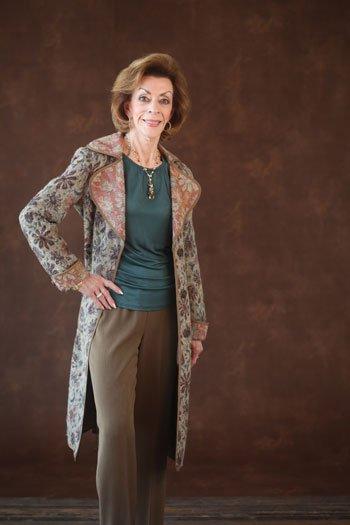 Peggy Ritter