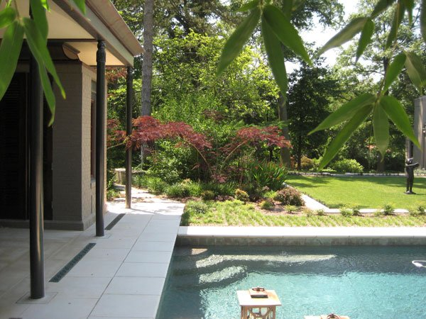 Category 9: Outdoor Living Space/Deck/Patio/Porch/Pool House