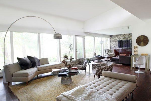Category 24: Contemporary Interior Design