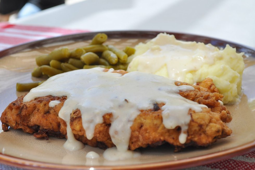 Get Real--A Reflection on True Southern Food - St. Louis ...