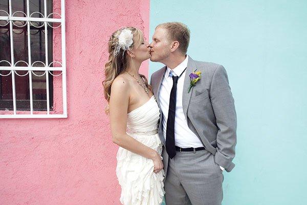 Brooke Wehner & Travis Russell