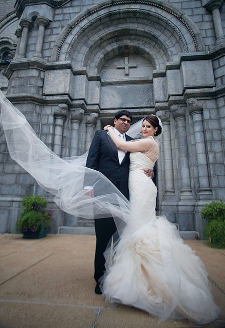 Kelly Hummert & Amit Dhawan