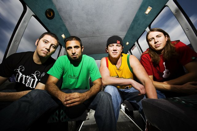 Rebelution sky is the limit easy star mp3, wav and flac.