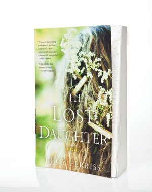 the lost daughter ferriss lucy