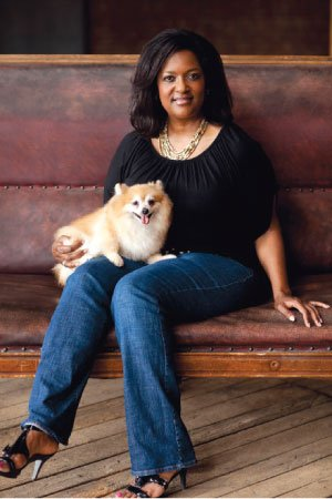 KSDK's Kelly Jackson Helps Seniors' Dogs with My BFF Network