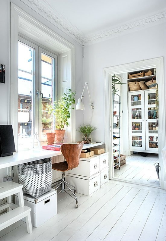 5 Tips for Decorating a Functional Home Office