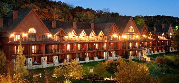 Big Cedar Lodge Two Night Stay Giveaway
