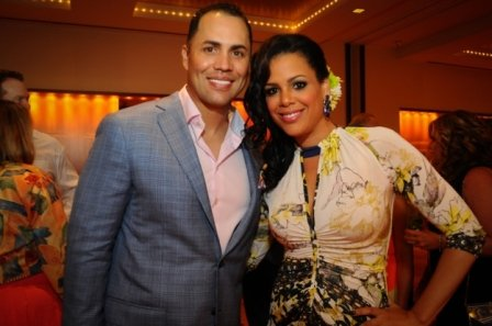 A Night In Old San Juan To Benefit Carlos Beltran Foundation