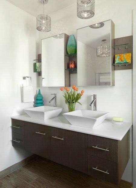 Bath—Less Than 150 Square Feet