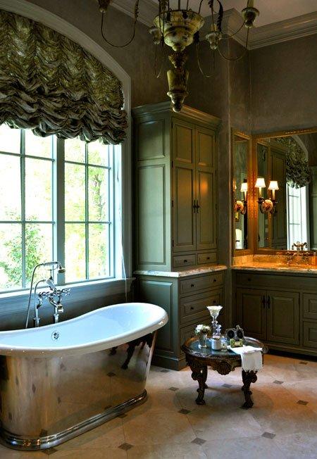 Bath—Greater Than 150 Square Feet