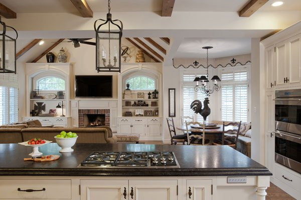 Kitchen—Greater Than 