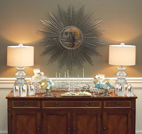 Thanksgiving Home Decor: Holiday Decor For Thanksgiving, Hanukkah, Christmas, And