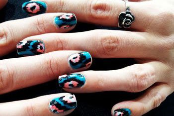 A QA With Nail Artist Emily Wickenhauser Of Nails By
