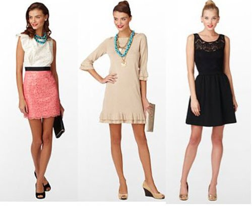 Look professional, feminine and chic with perfect office dresses, tops, shoes and handbags! Office fashion at affordable prices at gehedoruqigimate.ml Party Dresses. Formal Dresses. Bridesmaid Dresses. Sale. All Sale. Current Promotions. Office Chic Office Tops .