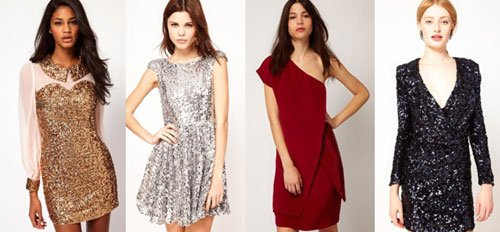 What to Wear to Office Holiday Parties and Holiday Cocktail ...