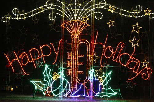 The Top 10 Holiday Events in St. Louis