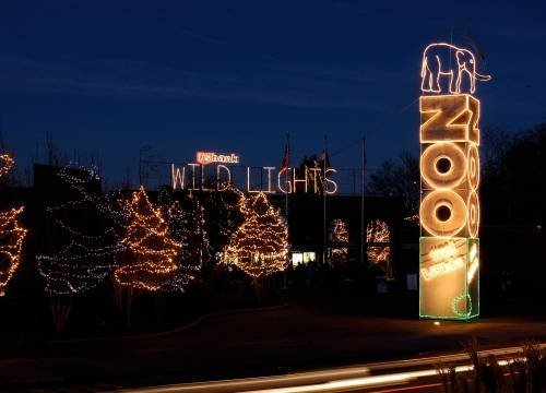 Christmas Light Displays In St Louis.The Top Holiday Light Displays In St Louis