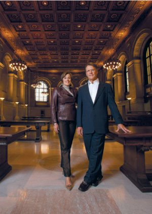 Power List 2012: 100 People Who Are Shaping St  Louis Today