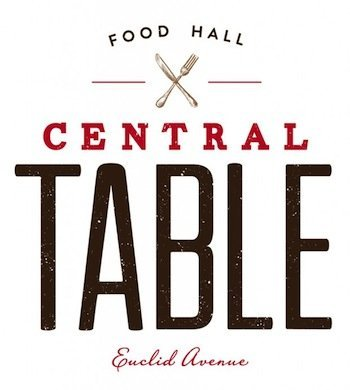 Central Table Food Hall